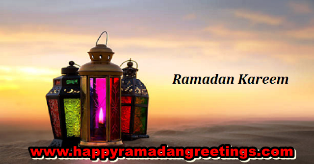 Best Ramadan Greetings Photos 2021