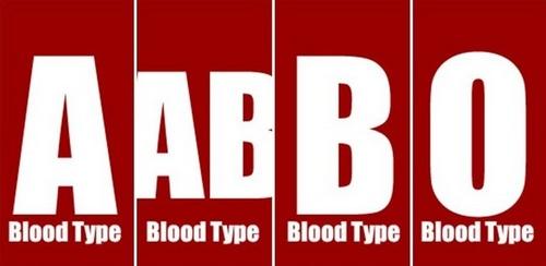 Makanan yang sesuai golongan darah