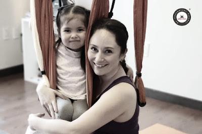 Rafael Martinez Conversa ao Vivo no Instagram de @aeroyoga na Próxima Segunda-feira, 11 de Maio com Esthela Arriaga, Psicóloga