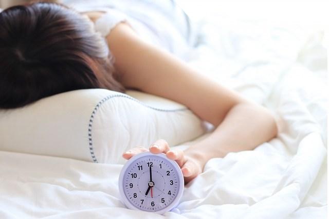 朝起きれなくて、怠けものと思われてる方へ