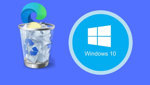 cara menghapus microsoft edge dari windows