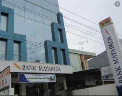Alamat Lengkap dan Nomor Telepon Kantor Bank MAYAPADA di Cirebon