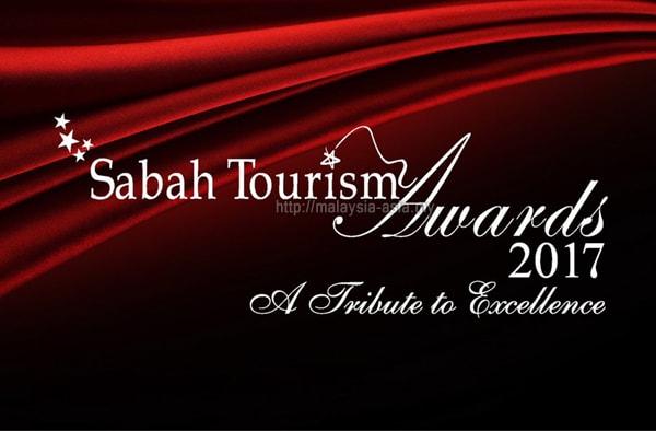 Malam Anugerah Sabah Tourism