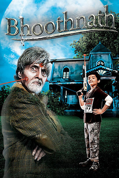 Bhoothnath 2008 Full Hindi Movie 720p BluRay