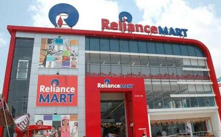 RIL shares down 2% as SC put halt on Future Group's Reliance deal