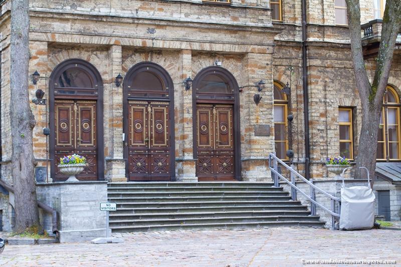 Tallinnan vanha kaupunki 2