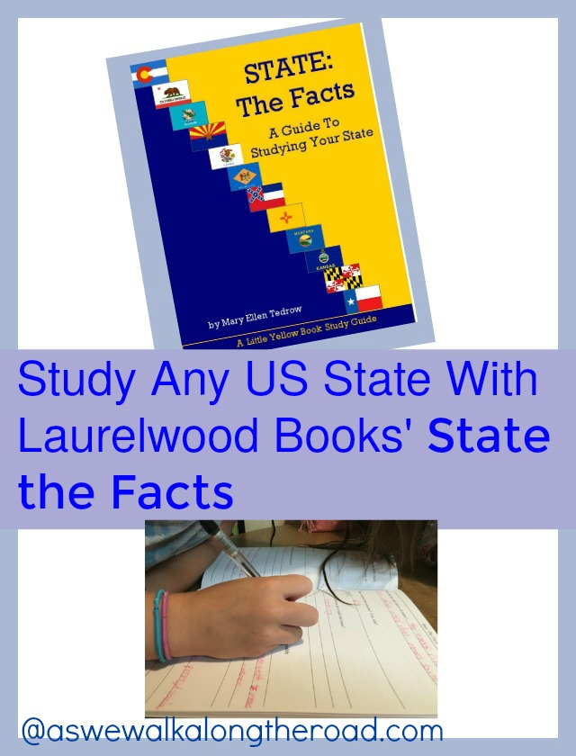 Researching US states