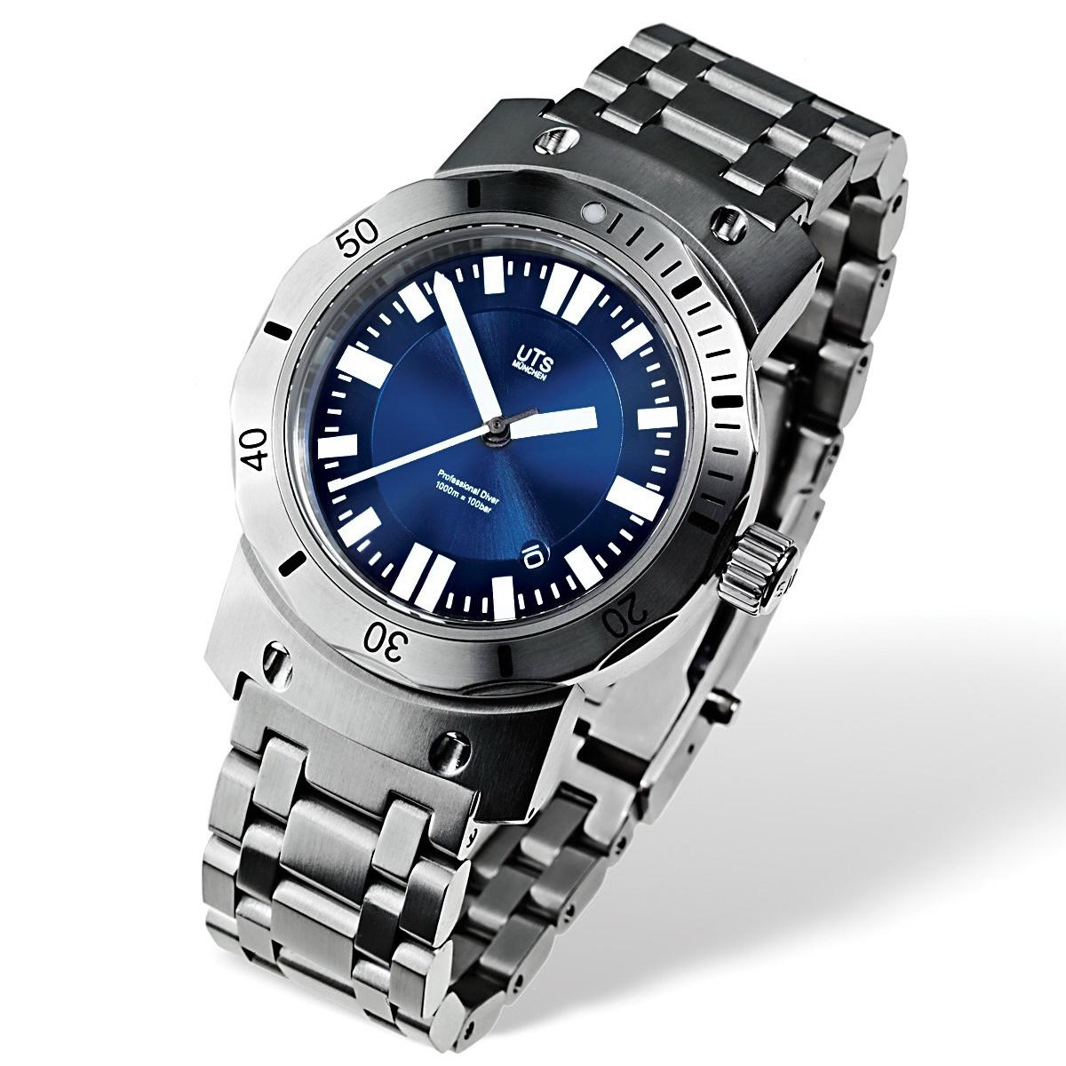 OceanicTime: UTS 1000M Diver V2