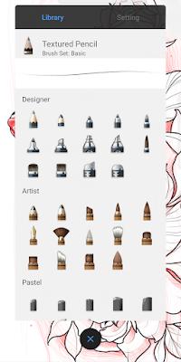 تطبيق Autodesk SketchBook للأندرويد, تطبيق Autodesk SketchBook مدفوع للأندرويد, تطبيق Autodesk SketchBook مهكر للأندرويد