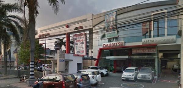 Astra Daihatsu Asia Afrika 1 Dari Daftar Dealer Mobil Di Bandung