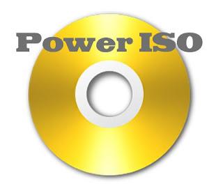 PowerISO 7.4 Setup + Serial Key