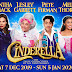 Theatre Review: Cinderella - New Wimbledon Theatre ✭✭✭