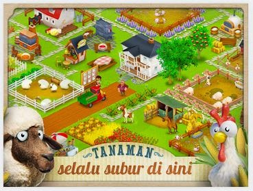 download game hay day
