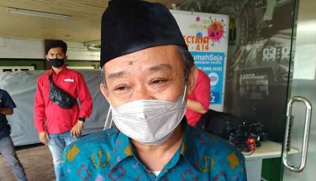HRS Tempuh Jalur Hukum soal 6 Laskar Tewas, Muhammadiyah: Langkah Elegan