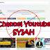 Muslim Harus Tahu! Channel Youtube Syiah Mulai Merebak; Silahkan Dishare!