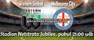 prediksi-skor-western-united-vs-melbourne-city