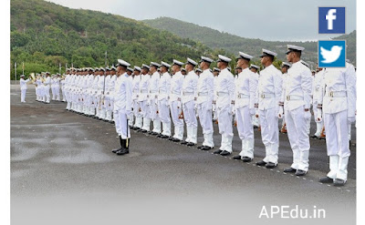 navy jobs: jobs in indian navy ... applications from today