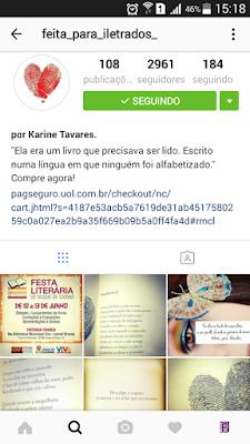 https://www.instagram.com/feita_para_iletrados_/