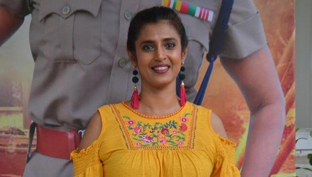 சட்டமன்ற தேர்தலில் போட்டி - கஸ்தூரி!!