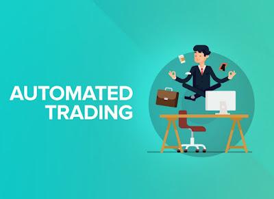 Trading Bitcoin Otomatis Profit?