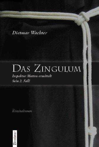 Das Zingulum von Dietmar Wachter