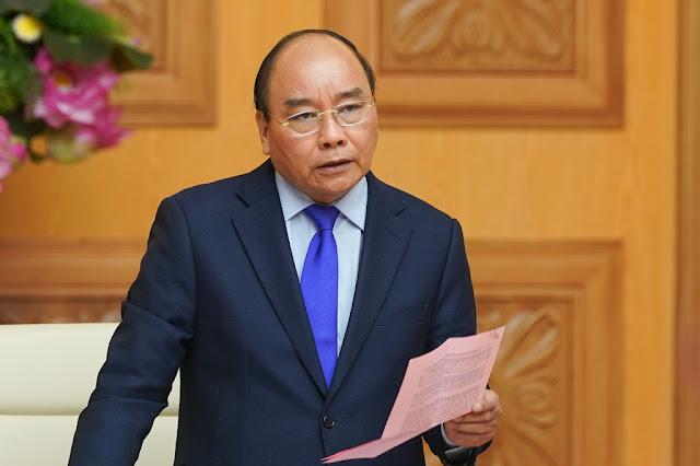 Thủ tướng tiếp tục chỉ thị tăng cường các biện pháp phòng, chống dịch Corona