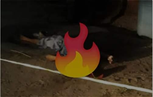 Aracatiense é assassinado com dois tiros na cabeça no Fortim-CE