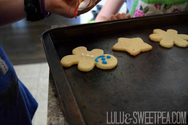 Lulu & Sweet Pea: November 2015