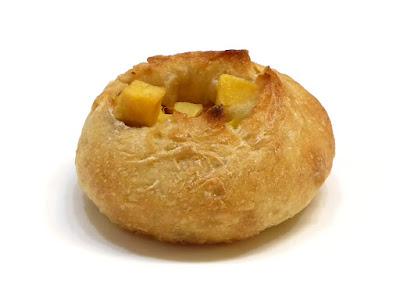 安納芋のロールパン | ANDERSEN(アンデルセン)