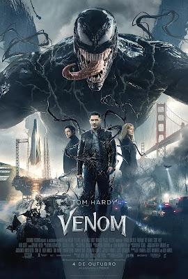 Crítica - Venom (2018)