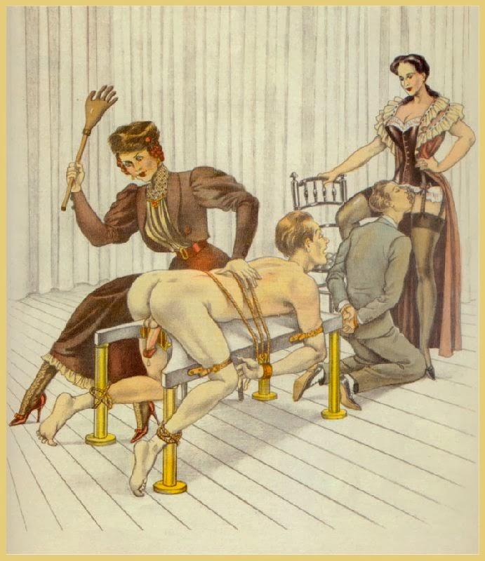 тоже наказание жены карикатуры было шоковым, конечно