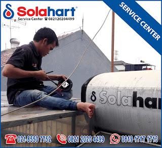 Service Solahart Jakarta