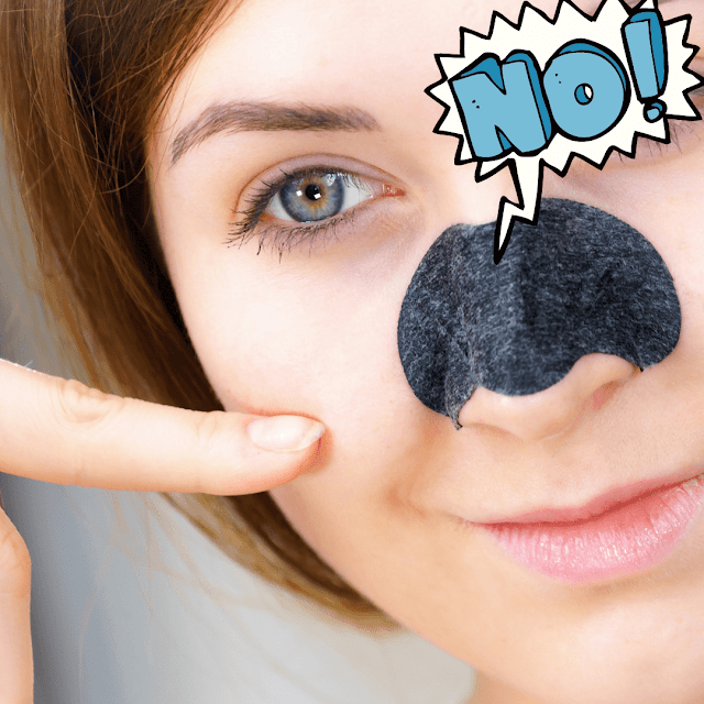 Are pore strips bad for the skin barbies beauty bits