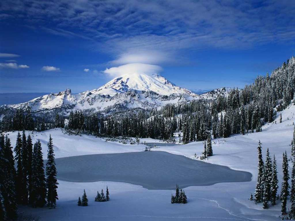 Snow Wallpapers HD | Nice Wallpapers