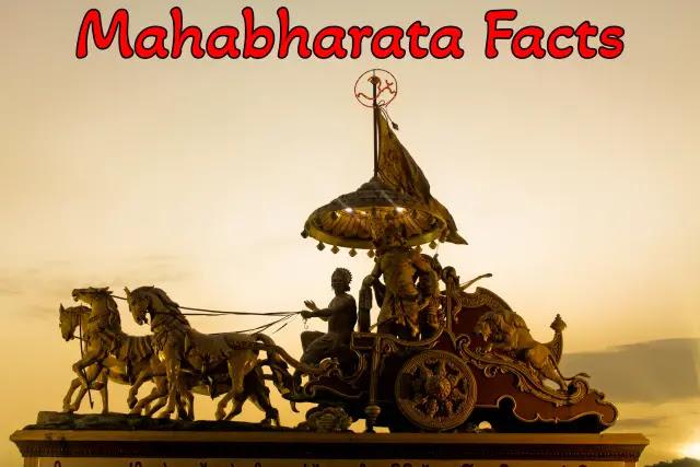 [50+] Amazing Secret Facts About Mahabharata in Hindi