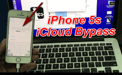 iphone 5s A1533 icloud Activation Lock BypassiCloud Unlock