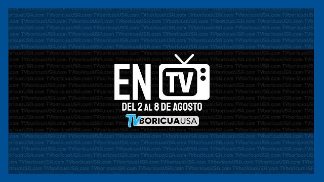 Novedades TV Puerto Rico