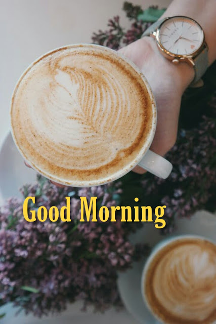 Good Morning Images With coffee Download