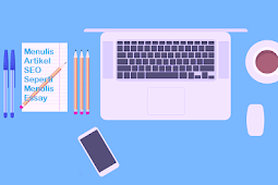 Menulis Artikel SEO Seperti Menulis Essay