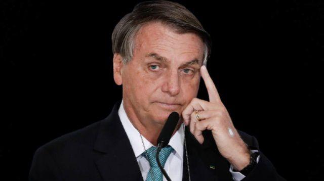 Sobre o auxilio emergencial pouco, Bolsonaro rebate 'quem quer mais é só ir no banco e fazer empréstimo