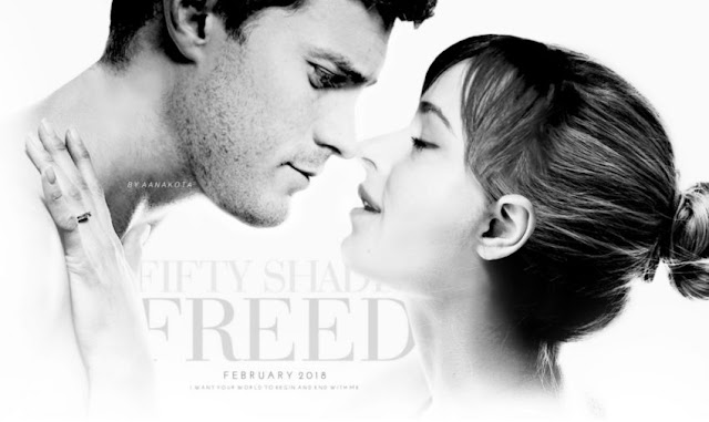 Film Fifty Shades Freed  (2018)