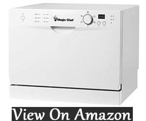 best semi integrated dishwasher review