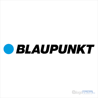BLAUPUNKT Logo vector (.cdr)