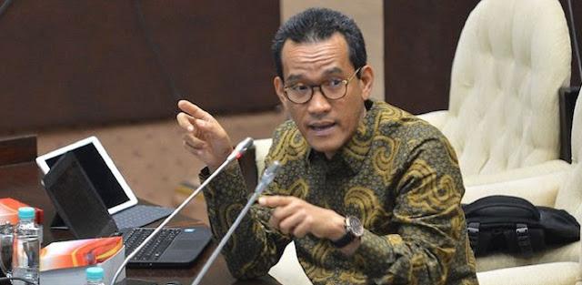 Refly Harun: Meminta Presiden Mundur Itu Nggak Apa-apa Dalam Demokrasi