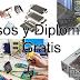 Cursos y diplomados gratuitos de reparación de computadoras, celulares, programación, redes etc [Más de 80 cursos gratis y con certificados]