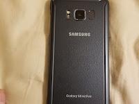 Ini dia Wujud Samsung Galaxy S8 Yang Katanya Tahan Banting