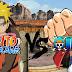 One Piece vs Naruto Shippuden: Qual Anime é o Melhor?