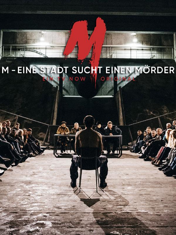 M le maudit – Saison 1 [Complete] [Streaming] [Telecharger]