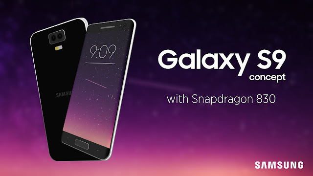 Samsung galaxy S9 smartphone, its specification, news
