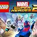 Download LEGO Marvel Super Heroes 2 Infinity War + Crack [PT-BR]